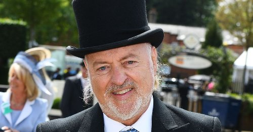 Bill Bailey to Charlotte Hawkins - Celebs put on glam display at Royal Ascot