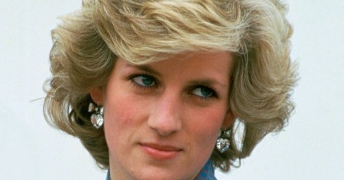 Diana's cruel tomato mousse trick when Oprah came to Palace to ask for interview
