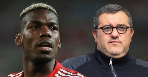Where Paul Pogba would rank in top 10 highest-earning list if he gets £800k deal
