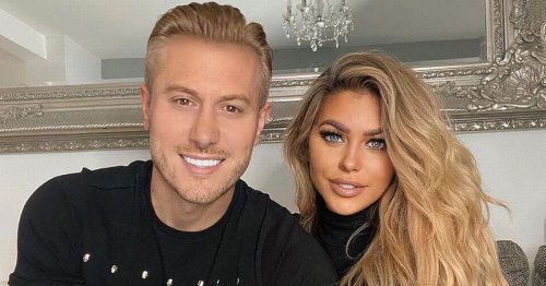Bianca Gascoigne rumoured for Celeb Ex on the Beach after Kris Boyson split