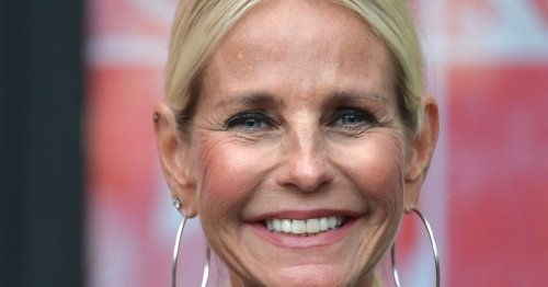 Ulrika Jonsson 'signs up for Celebs Go Dating' in quest to finally find love