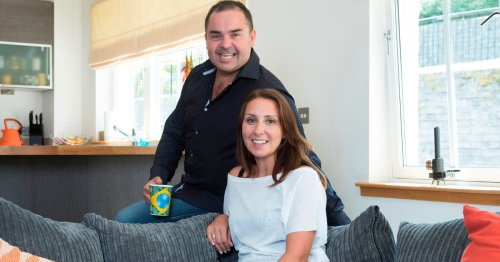 Couple who quit 9-5 jobs to become their own boss now have business worth £100m