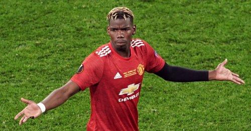 Transfers news live as Pogba makes Man Utd wait and Man City submit Grealish bid