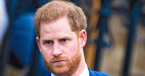 Harry could be 'back in 24 hours' for Diana event and will 'share Frogmore'