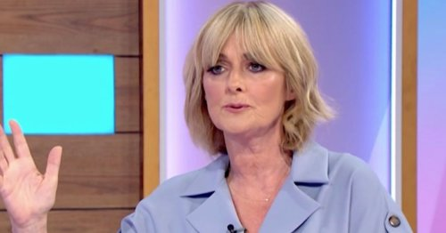 Loose Women erupts into row on Covid wedding doubt as Euros and G7 BBQ go ahead