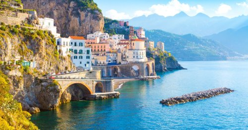 Best hot and sunny destinations in October including Cyprus, Spain and Italy