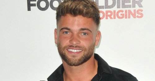 Love Island's Jake reunites with co-stars - but none of the finalists invited