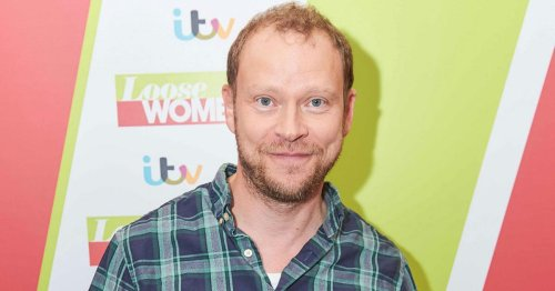 Robert Webb joins Strictly 2021 - all you need to know about Peep Show star