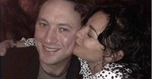 Emmerdale's Jonny McPherson secretly splits from co-star Natalie J Robb