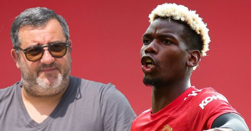 Raiola's staggering salary as super agent set for another Pogba payday