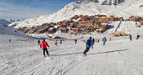 Covid rules in France, Italy and Austria as ski resorts set to open for winter
