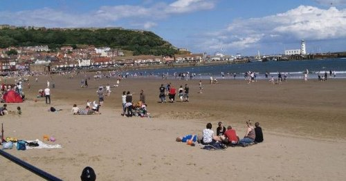 Full list of UK beaches where poor water quality means you can't swim
