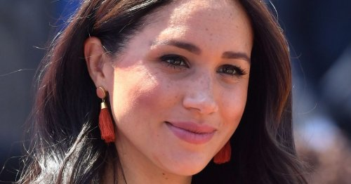 Meghan Markle's book The Bench being stocked at discount giant The Works