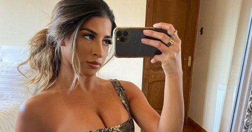 Love Island's Shannon Singh likes sex eight times a day and loves a toilet romp