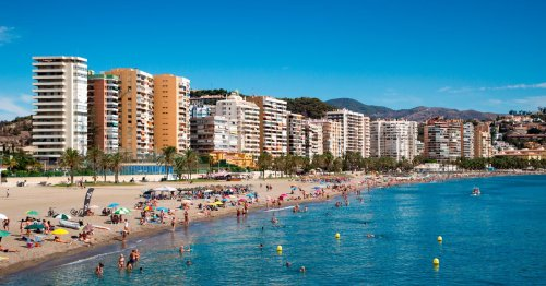 Six million Brits face travel chaos if Spain and Greece put on 'amber plus' list