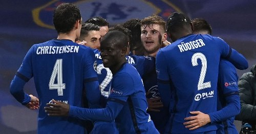 5 talking points as Chelsea dominate Real Madrid to set up all-English UCL final