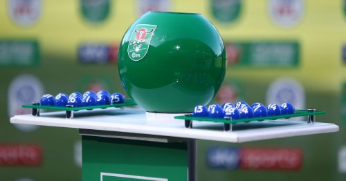Carabao Cup R4 draw recap as Man City, Liverpool, Arsenal discover opponents