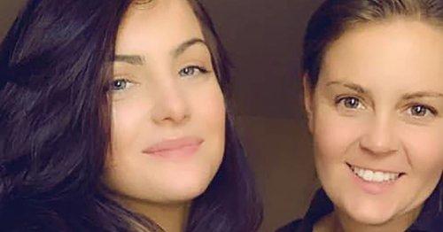 Mum and lover 'choke slammed toddler to toughen her up before murdering her'
