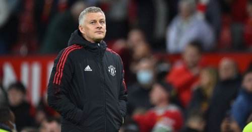 Man Utd must end fairytale and sack Solskjaer after humiliating Liverpool defeat