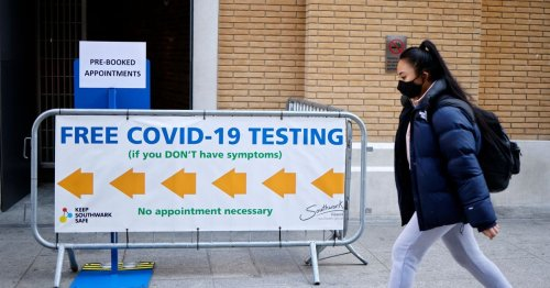England's Covid hotspots spark warning of virus resurgence as lockdown eases