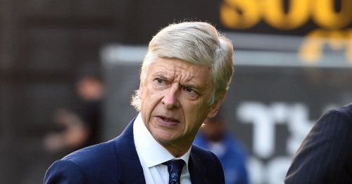 Forgotten Wenger signing at Arsenal speaks out on his future under Arteta