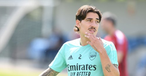 Arteta makes right-back decision ahead of season with Bellerin to miss out
