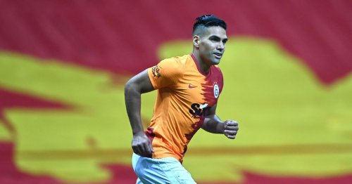 Radamel Falcao joins football's shirt number crime list with Rayo Vallecano move