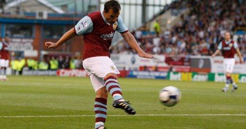 Burnley favourite Blake recalls toppling Man Utd - and impressing Sir Alex