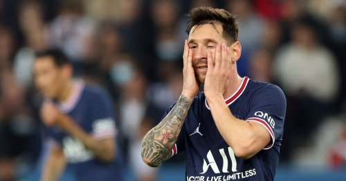 Lionel Messi injury blow announced just days after Pochettino disagreement