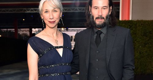 Keanu Reeves helps fund children hospitals but doesn't attach name to donations