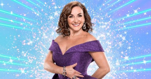Strictly's Shirley Ballas likes 'sex and a Horlicks' before bed every night