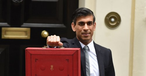 Full list of 100 areas in UK getting 'levelling-up funds' in 2021 Budget