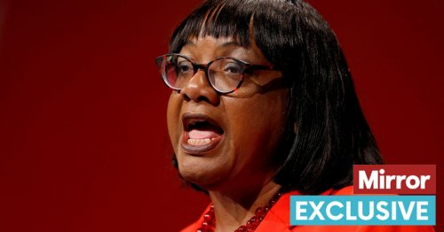 Diane Abbott says police don't take online racism seriously after 144% rise