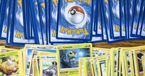 Mum claims she burns her son's Pokémon cards if he doesn't do 'the basics'