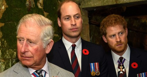Harry heading back to US without one-to-one chat with Charles, insider claims