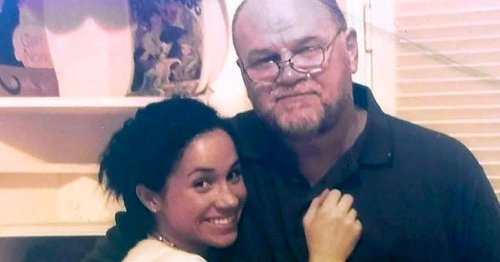 Thomas Markle insists he did nothing wrong to sour relationship with Meghan