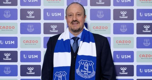Everton still paying the price for disastrous £500m transfer spending spree