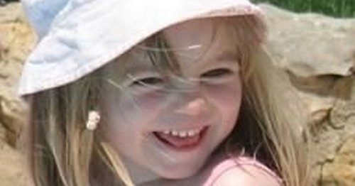 Madeleine McCann's parents leave presents in her room to mark 18th birthday