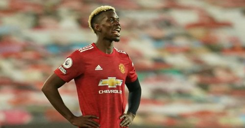 Man Utd would have to pay Pogba millions if they sold him to PSG this summer