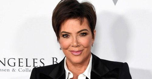 Kim Kardashian supported ex Kanye West's album launch because mum Kris made her