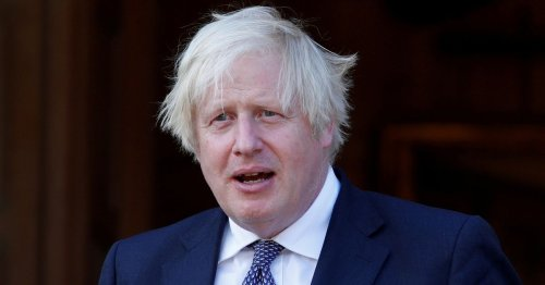 'Covid memorial won't excuse Johnson from scrutiny of his decisions in crisis'