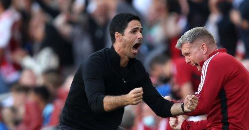Arsenal legend backs Mikel Arteta to prove doubters wrong at Arsenal