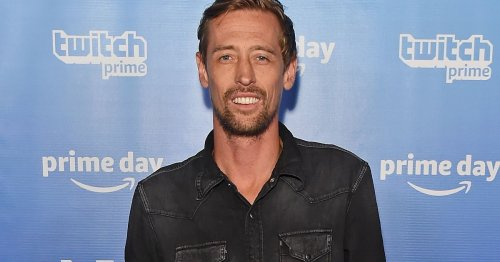 Peter Crouch poised to be tallest ever Strictly star as 'BBC approach him'