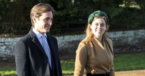 Princess Beatrice delaying announcing baby daughter's name but it could be soon