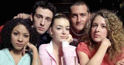 Two Pints of Lager creator confirms hit series will return with talks ongoing