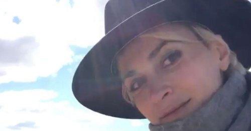 Alec Baldwin shooting victim Halyna Hutchins' haunting last post from Rust set