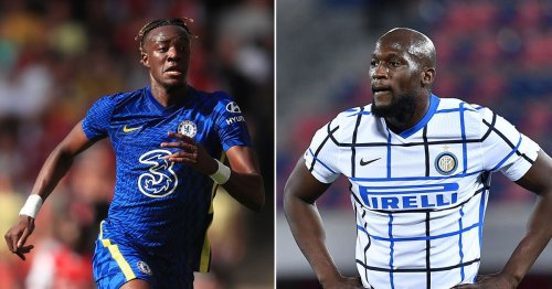 Chelsea 'prepare' third Lukaku bid as Arsenal face fresh Abraham competition