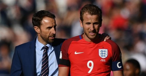What happened to England team from last Scotland clash with three stars left