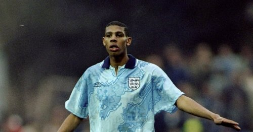 Ex-Premier League star Palmer named on teamsheet for non-league side aged 55