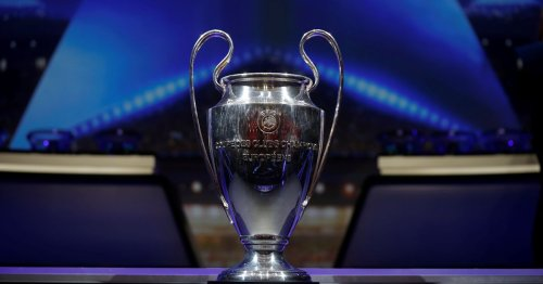 Real Madrid, Barcelona and Juventus face two year bans from Champions League